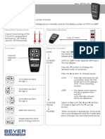 I Controller Remote Control Instructions (1)