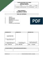 FICHAS TECNICAS CALDERAS E VAPOR.pdf