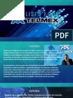 ANALISIS_FODA_Empresarial_TELMEX.pptx