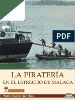 La Pirateria en El Estrecho de Malaca Pablo Garcia Gehm
