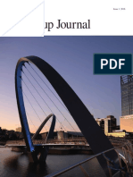 Arup Journal Issue 1 2016