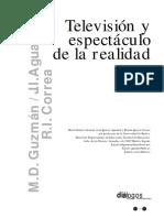 Televisión yespectáculode la realidad.pdf