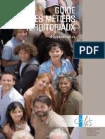 Guide Des Metiers Territoriaux 2014