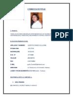 Curriculum-Vitae Guillerma Doroteo Ramos 2 1