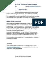 3. Guia y estrategias para ganar dinero con encuestas.pdf
