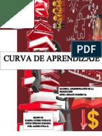 Curva de Aprendizaje.- Trabajo Semestral.docx EQUIPO 2 SEM ENE JUN 2015