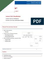 5+6.Classification