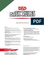 PlayerDnDBasicRules v0.2 PrintFriendly Copy