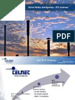 Producto Telnet