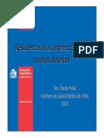 Dra. Paola Pidal