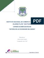 1.- Historia de las Sociedades del Mundo.doc
