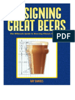 Designing Great Beers the Ulti Ray Daniels Traduzido