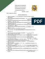 Ejercicios Parabola (1)