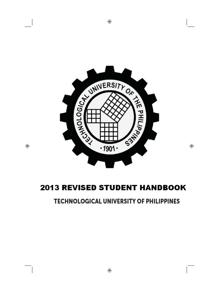 Tup student handbook engineering university and college admission biocorpaavc Choice Image