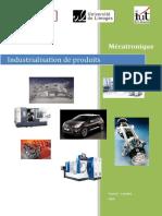 CAD CAM CIM (P radhakrishnan)   Automation   Numerical Control