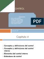 Control Interno Version 1.1