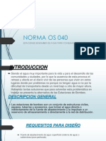 NORMA 040