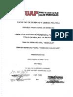 Acto Tip.trabajo de Suficiencia Profesional 70006618 t