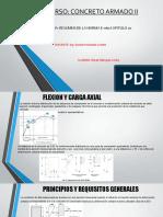 Resumen de La Norma E-060 Capitulo 10