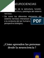 NEUROCIECIAS