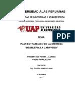 Plan.-estrategico La Caravedo