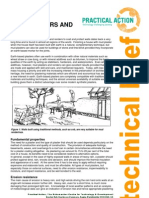Practical Action- Mud Plasters and Renders