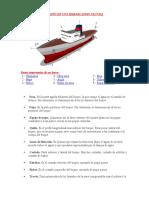 Diseño de Una Embarcasion Fluvial