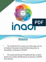 Power Point INADI