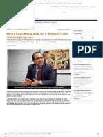 Agência CAIXA de Notícias - Minha Casa Minha Vida 2017_ Entenda o que muda no programa.pdf