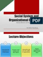 Chapter3socialsystemandorganizationalculture 150610134414 Lva1 App6891