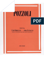 Método  - Pozzolli - Livro I