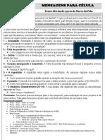 21 05 2017 Aliviando Peso Do Barco Da Vida.doc
