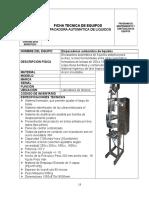 Manual de Planta Piloto 222