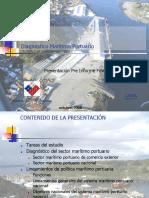 Procesos Sector Marítimo, Pesquero Y Acuícola