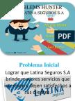 Problems Hunter(Ls) Presentacion Final