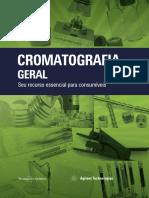 Cromatografia Geral Portugues