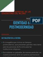 Identidad_postmodernidad