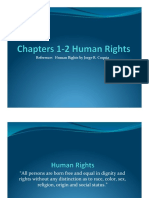Human Rights Presentation1