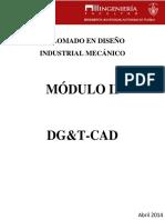 Modulo 3 - Diplomado 2014
