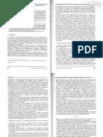 Indicadores Bibliometricos Utilizados en La Evaluacion