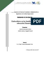 endoculturacion