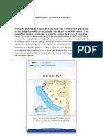 El Mar Peruano y Sus Recursos Pesqueros