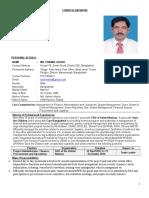 CV Enamul Haque