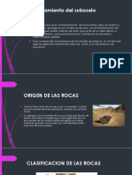 Rocas Matematica