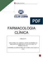Farmacologia Clinica 1