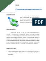 Proyecto Circuito Del Plastico