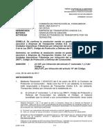 Resolución N° 1547-2017/SPC-INDECOPI