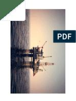 Sabes Cómo Se Extrae El Petróleo Del Mar
