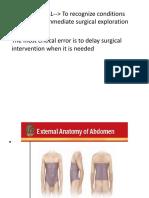 Seminar Abdominal Injury
