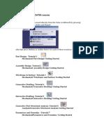 CATIA training Tutorials.pdf